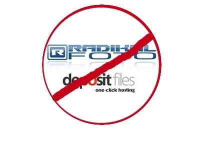 Хостинг файлов и фотографий